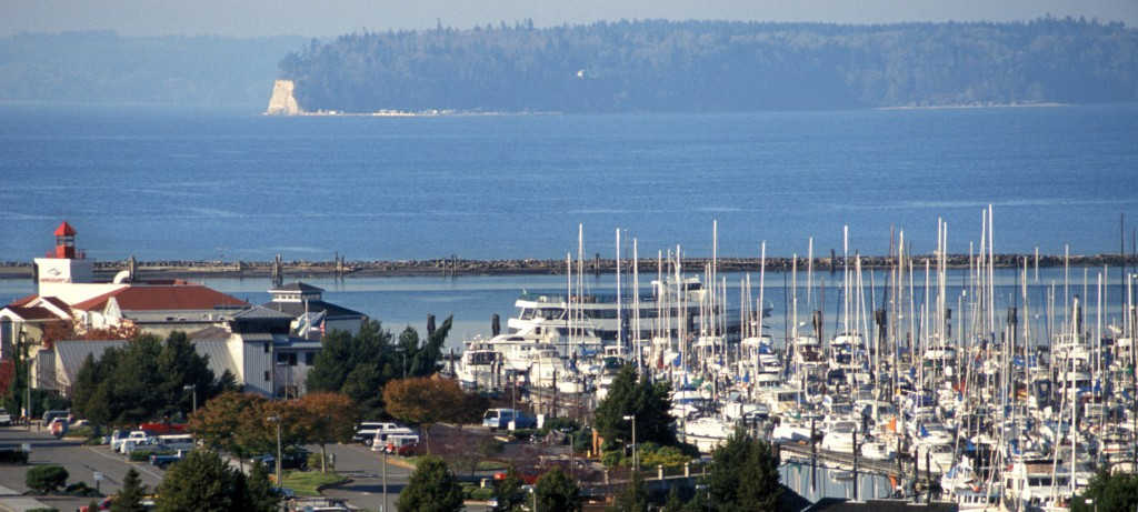 2 Port of Everett