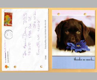 2006 03 31 Linda Frank 001 - no address