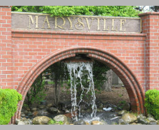 Marysville_fountain